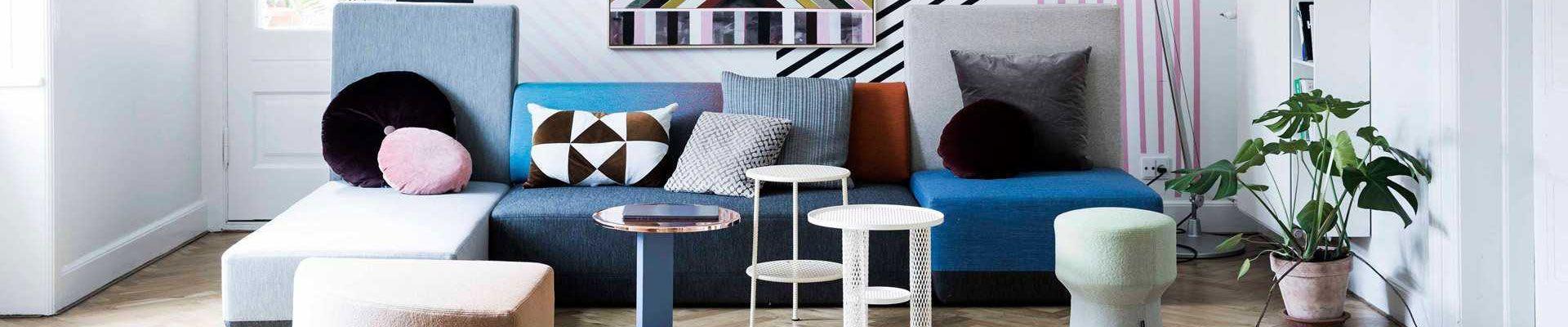 Felle kleuren in je interieur verwerken: hoe doe je dat?