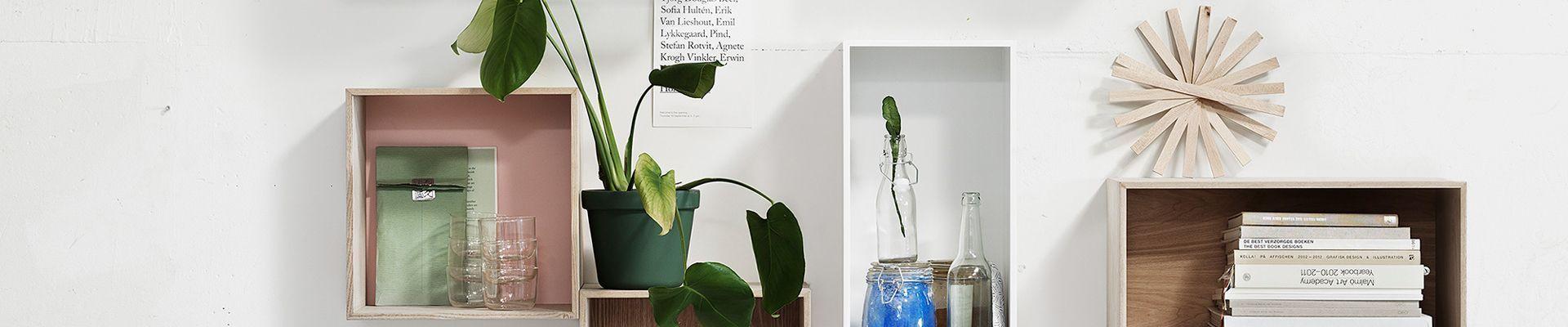Slimme tips voor het inrichten van kleine ruimtes