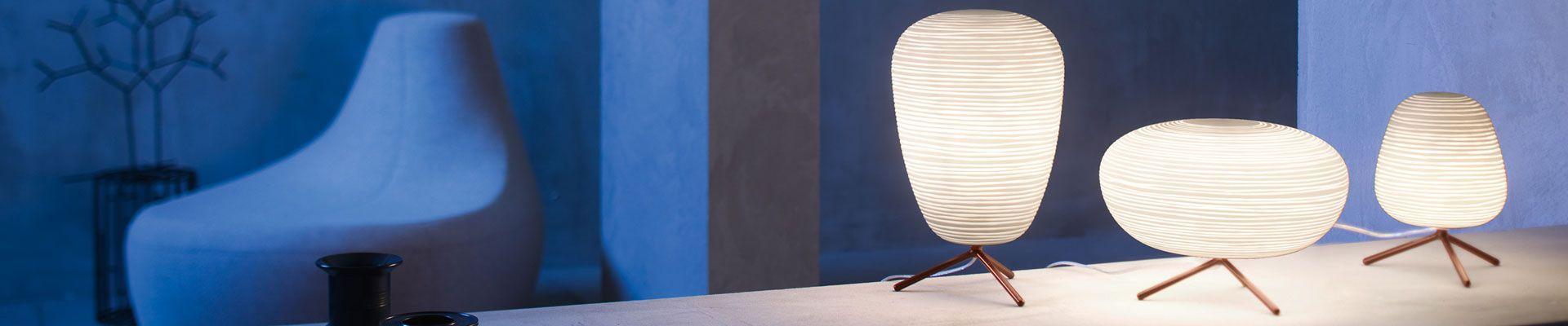4 x Lichteffecten: van direct tot diffuus licht