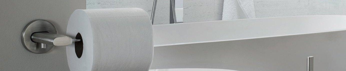 Blomus toiletrolhouders