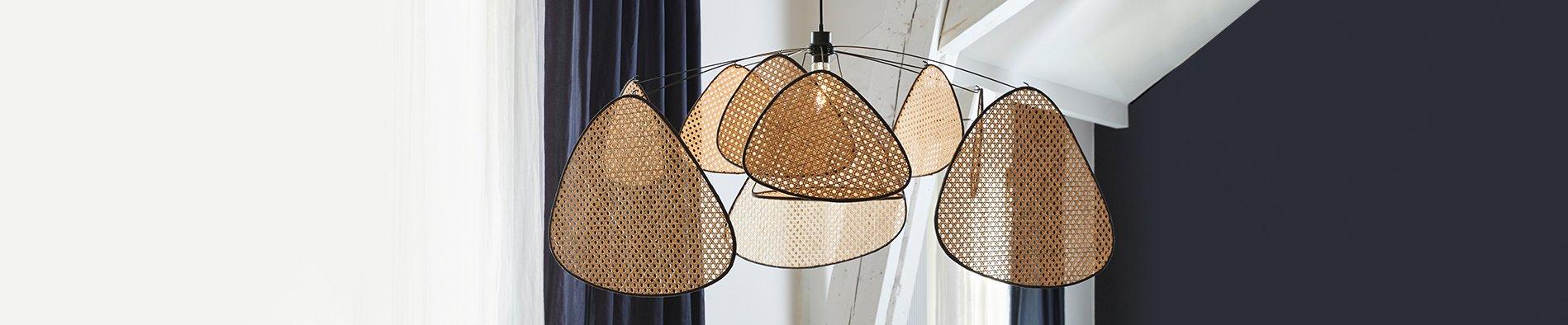 Market Set hanglampen