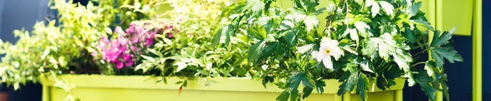 Fermob plantenbakken