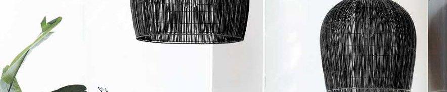 Ay illuminate Rattan/Buri