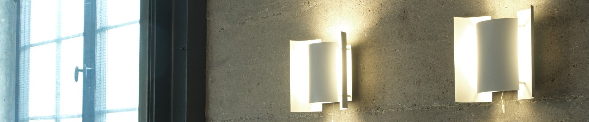 Northern wandlampen