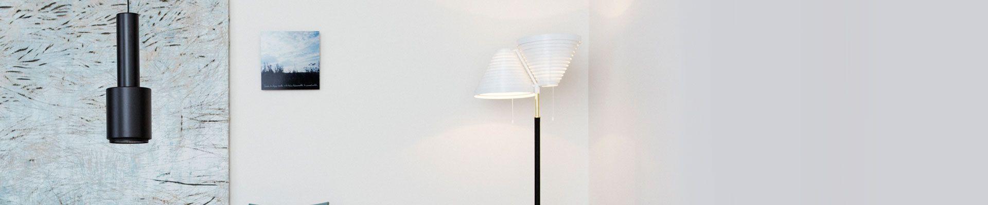 Artek lampen