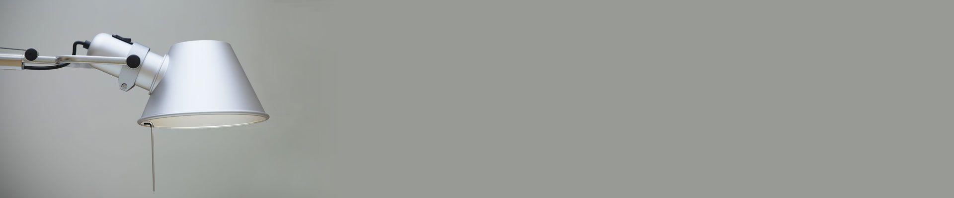 Artemide Tolomeo Lettura