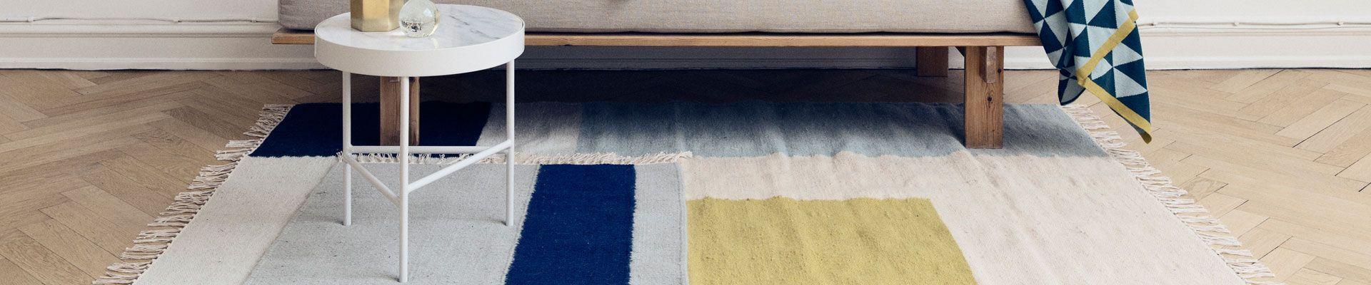 Ferm Living tapijt
