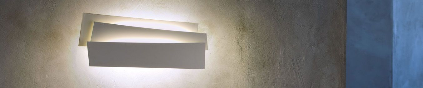 Foscarini wandlampen