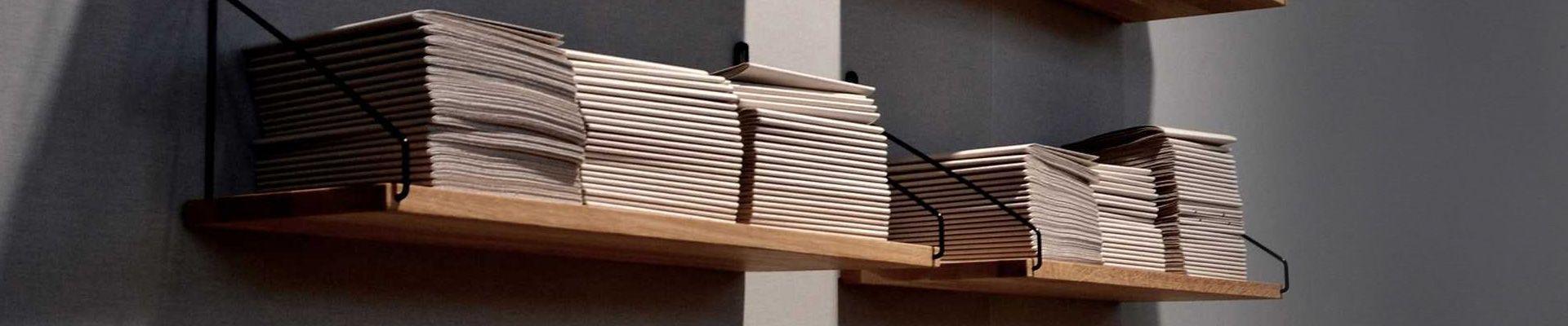 Frama Shelf