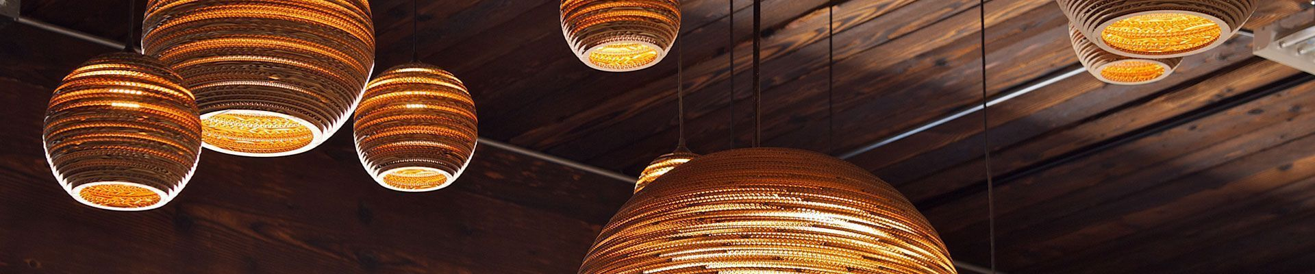 Graypants hanglampen