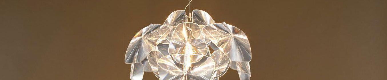 Luceplan hanglampen