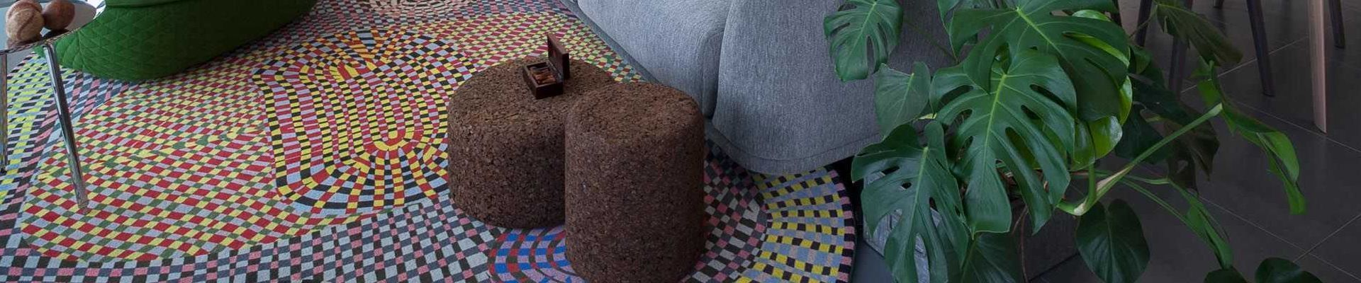 Moooi Carpets Magic Marker