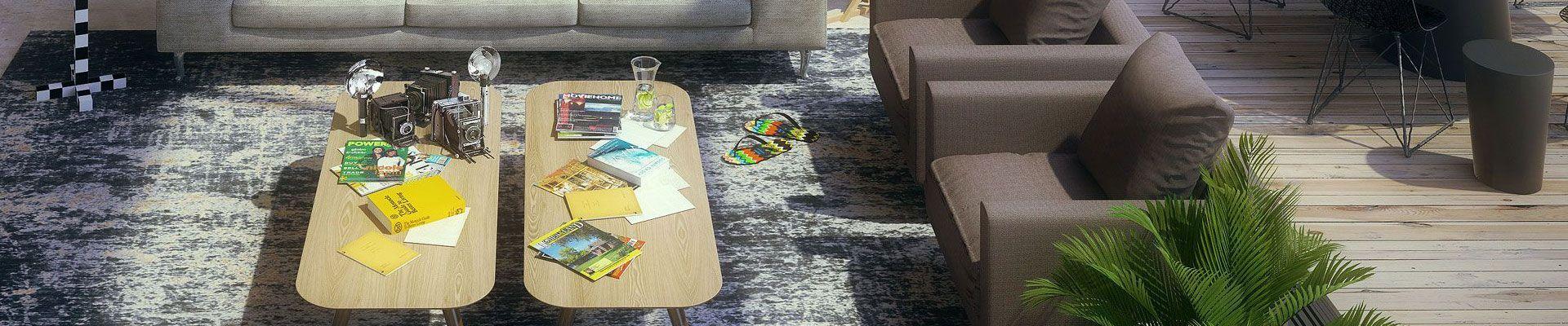 Moooi salontafels