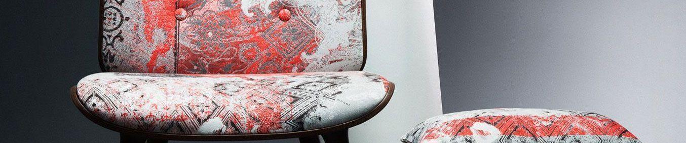 Moooi stoelen