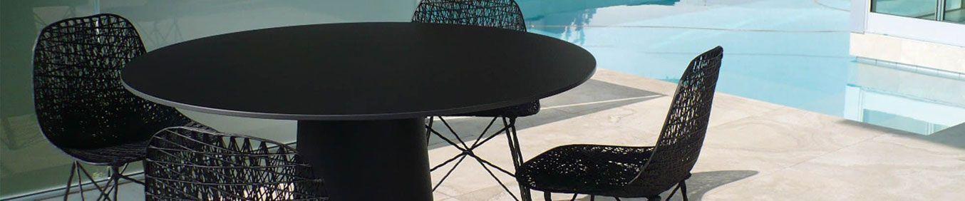 Moooi tafels