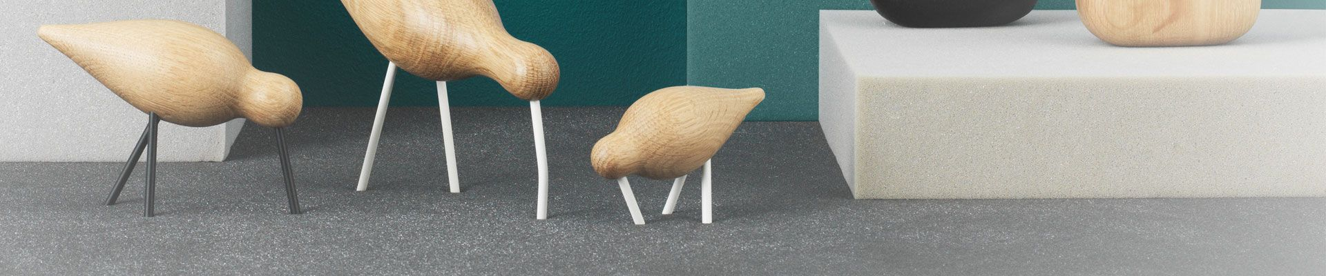 Normann Copenhagen collectors items
