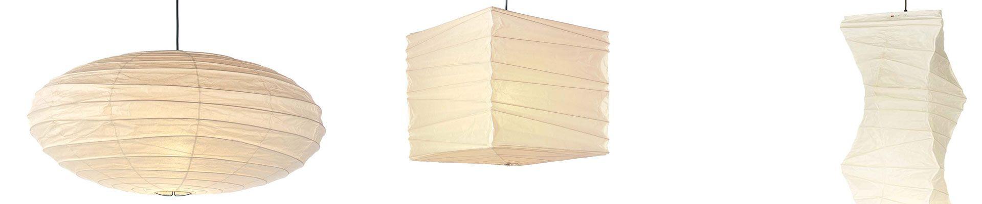 Vitra hanglampen