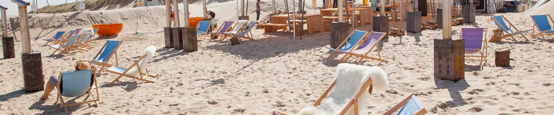 Weltevree Beach