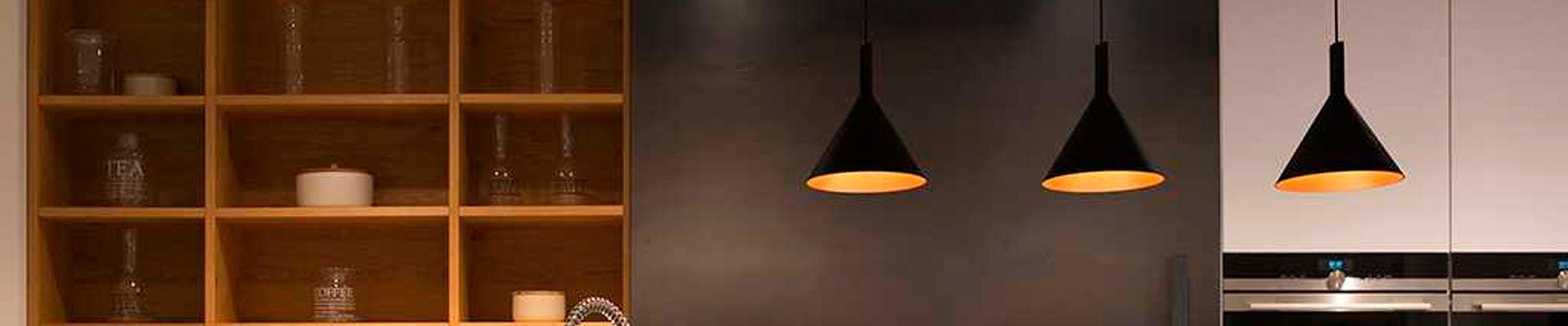 Wever & Ducré hanglampen