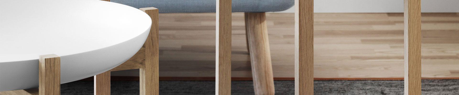Design House Stockholm tafels