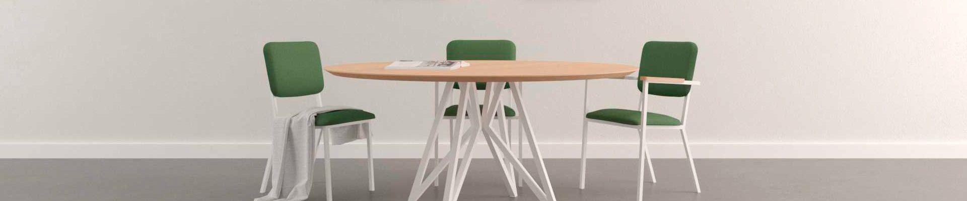 Studio HENK tafels