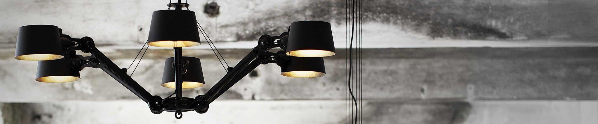 Tonone hanglampen