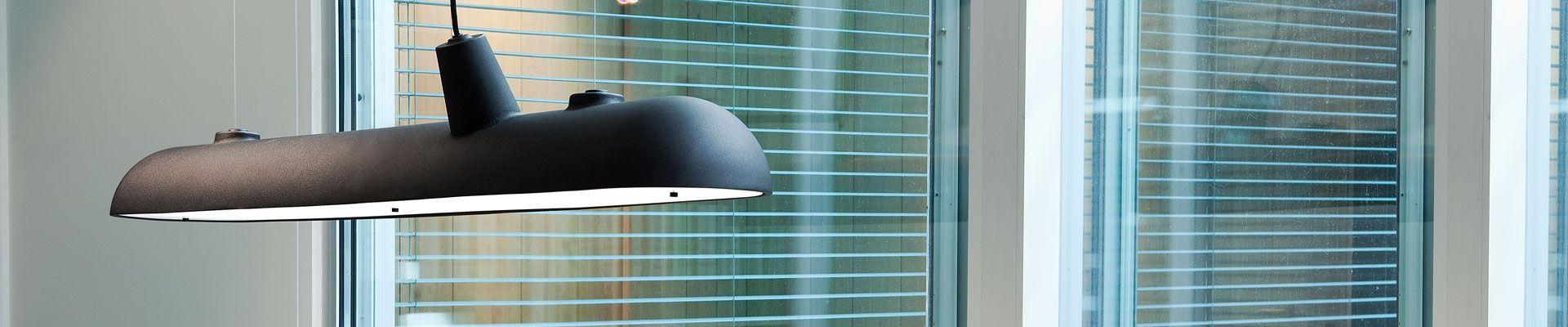 Functionals lampen