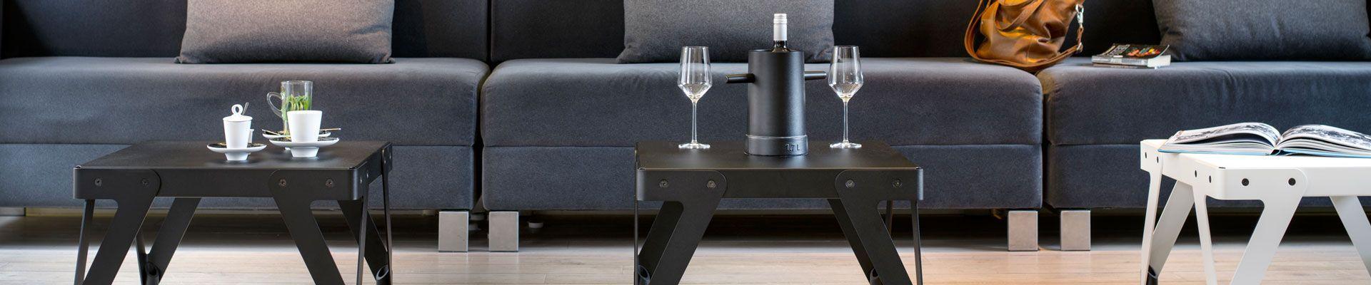 Functionals salontafels