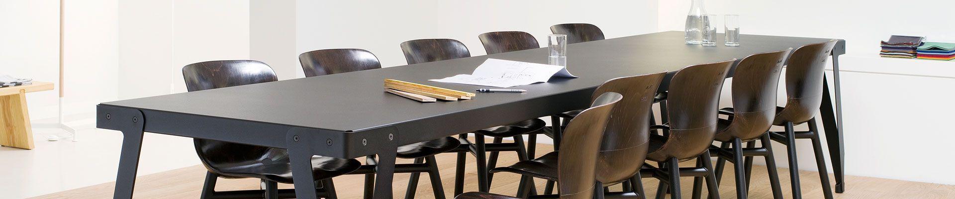 Functionals stoelen