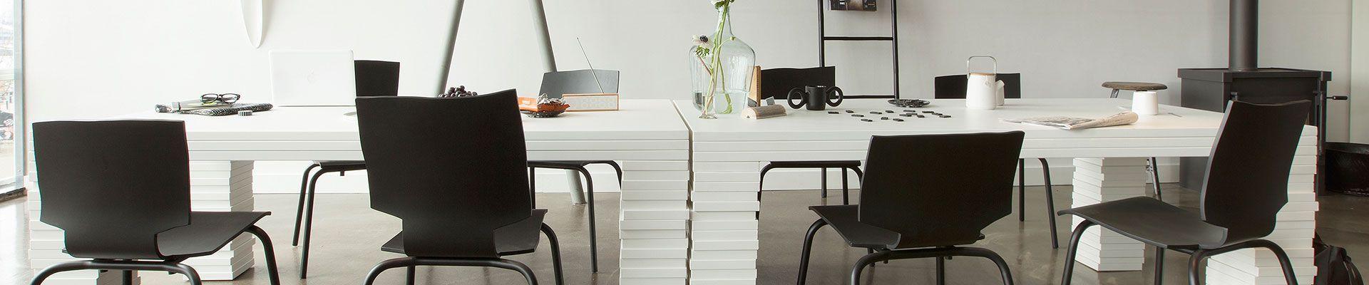 Gispen tafels