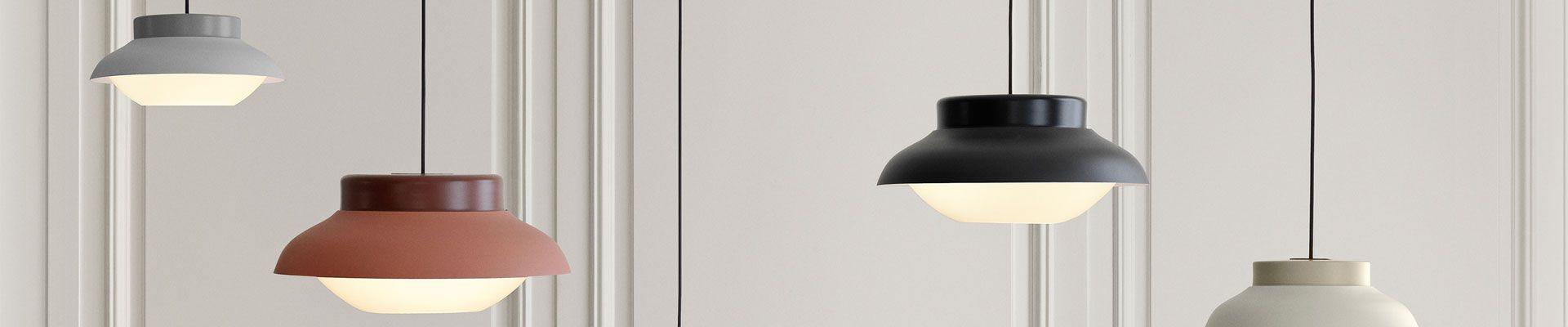 Gubi hanglampen