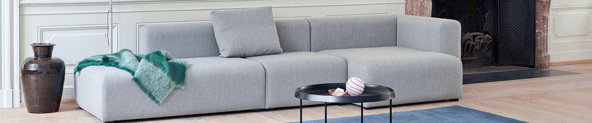 HAY Silhouette Sofa