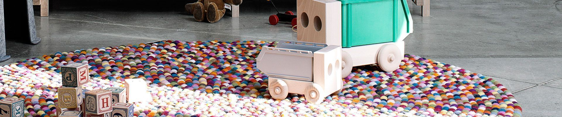 HAY tapijten