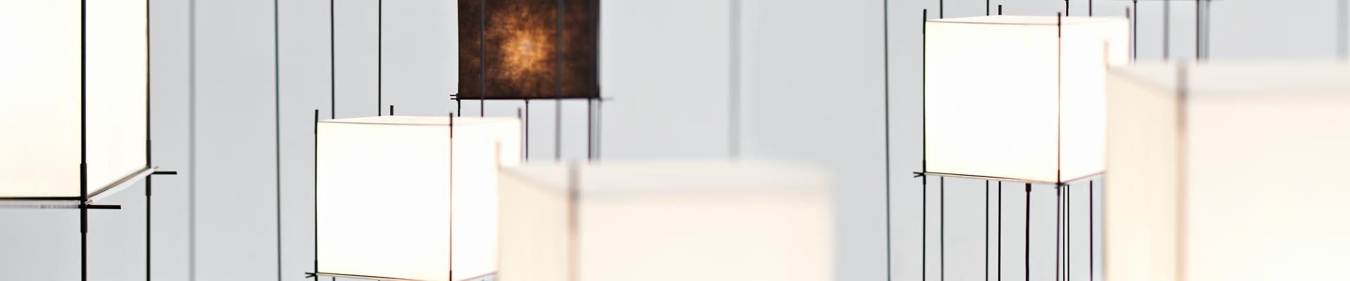 Hollands Licht vloerlampen
