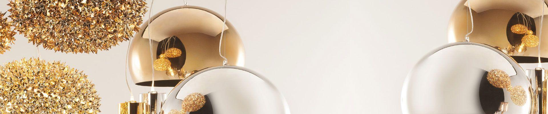 Kartell hanglampen
