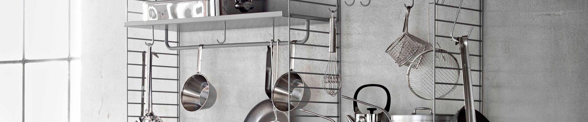 String keuken