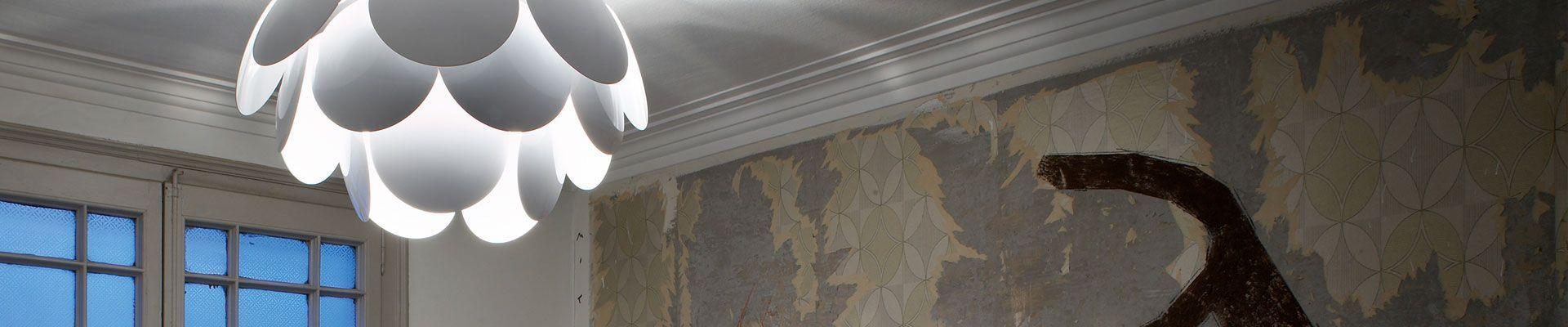 Marset plafondlampen