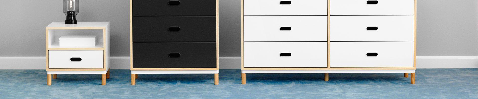 Normann Copenhagen dressoirs