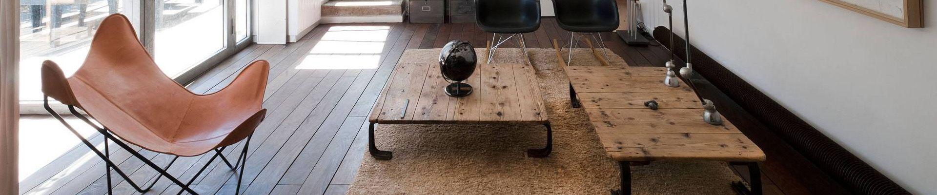 OX Denmarq fauteuils