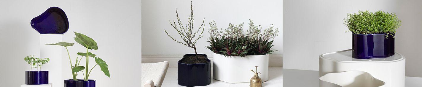 Artek plantenbakken