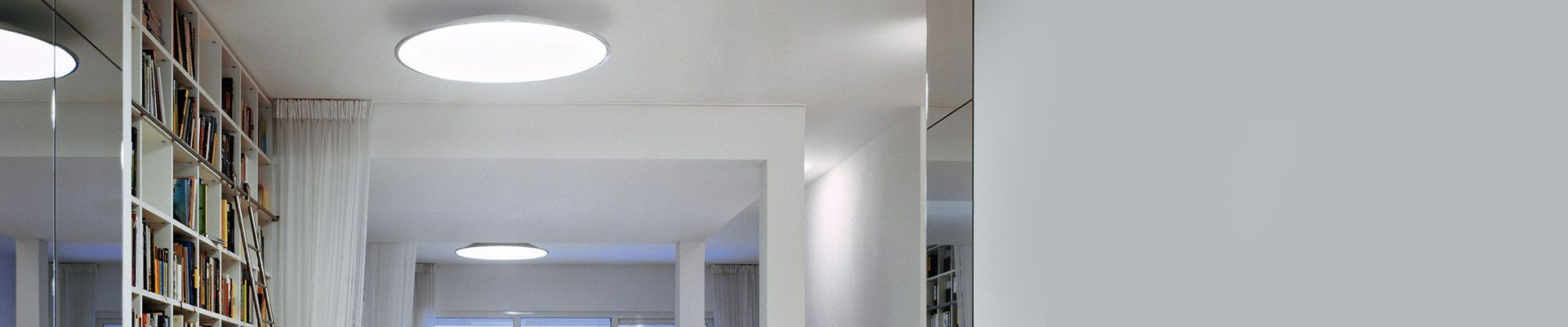 Vibia plafondlampen
