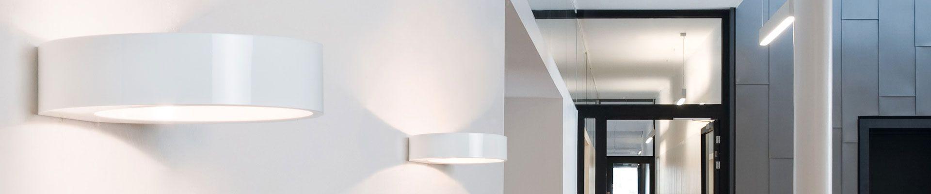 Wever & Ducré wandlampen