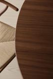Carl Hansen & Son CH24 Wishbone stoel Classic Natural Paper Cord
