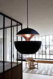 DCW éditions Here Comes The Sun hanglamp 35 cm