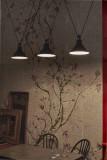 DCW éditions Les Acrobates de Gras N323 OC hanglamp
