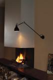 DCW éditions Lampe Gras N304 L60 wandlamp
