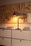 DCW éditions Lampe Gras N317 bureaulamp