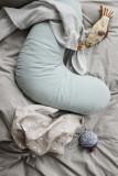 Ferm Living Hush Solid Colour dekbedovertrek 110x140