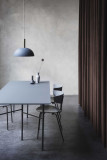 Ferm Living Dome Brass hanglamp