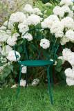 Fermob 1900 tuinstoel met armleuning